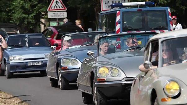 Centenaire Citroën : un anniversaire exceptionnel