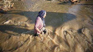 Düzce'deki sel felaketinde bir kişi daha hayatını kaybetti