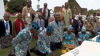 """""""M`Banza Kongo"""": Uma Cidade onde os ancestrais permanecem vivos"""