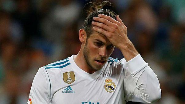 ستاره ولزی از چشم زیدان افتاد؛ بیل در آستانه ترک رئال مادرید