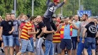Ai nazionalisti polacchi non piace il Gay Pride