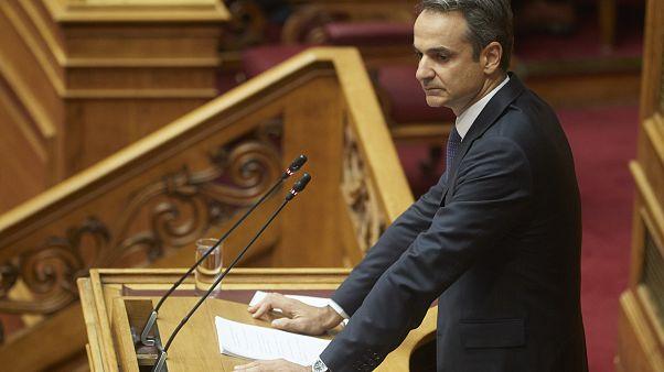 Κυριάκος Μητσοτάκης: Οι πολίτες ψήφισαν περισσότερο με τη λογική παρά με το συναίσθημα
