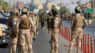 Iraq: truppe Iran e coalizione a guida Usa contro l'Isis