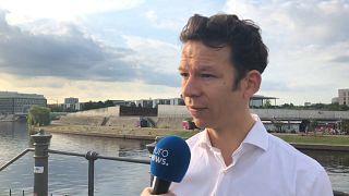 Seenotrettung: SOS-Méditerranée-Chef fordert EU-Regelung