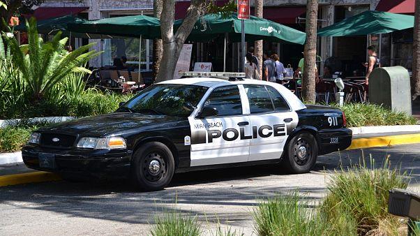 ABD polisinden suç işlemeyi düşünenlere çağrı: Havalar çok sıcak daha sonraya erteleyin