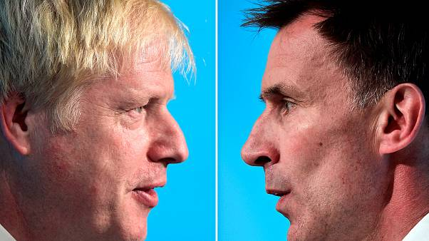 Johnson or Hunt? What to expect from the UK's Conservative leadership contest