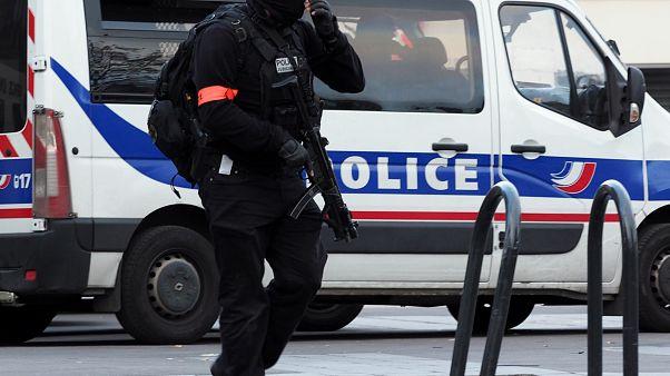 Fransa: Öğretim üyesinin katil zanlısı Cezayirli sanılıyordu, Türk çıktı