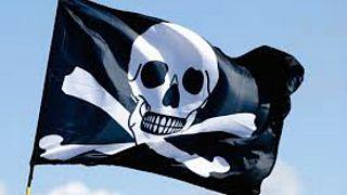 پرچم دزدان دریایی (عکس تزئینی است)