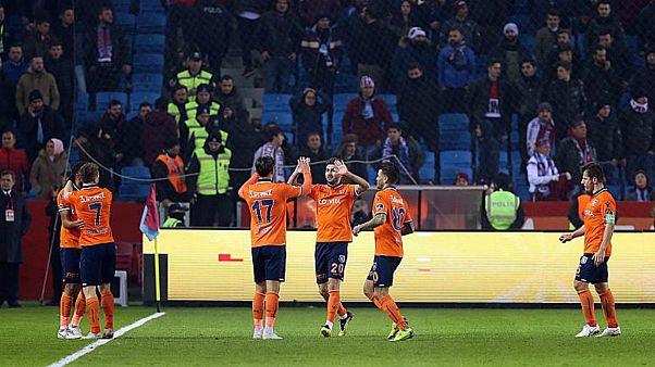 Başakşehir'in Şampiyonlar Ligi'nde muhtemel rakibi belli oldu