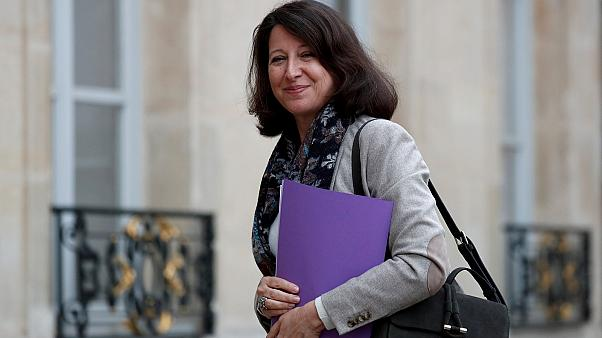 Agnes Buzyn, French Minister for Solidarity and Health