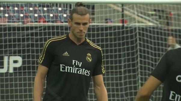 Bale, il ricchissimo disoccupato