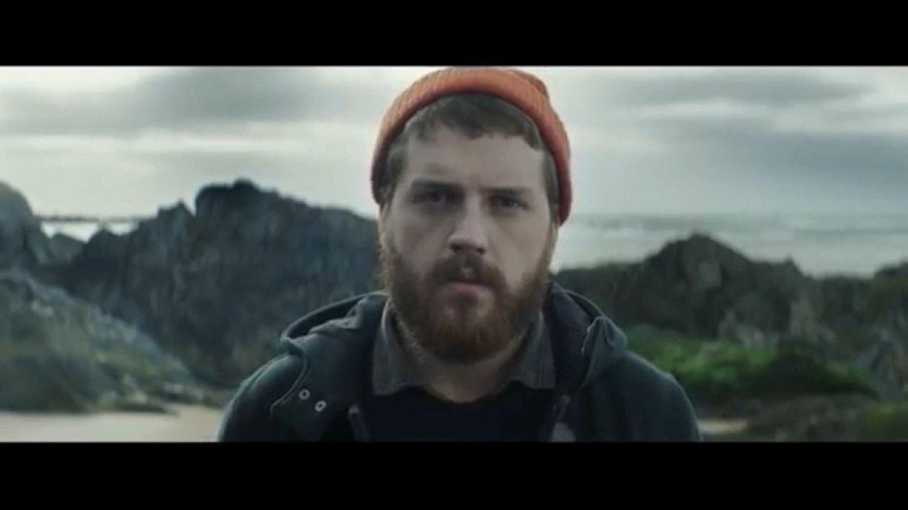 """Del single """"Agape"""", de la banda de indie pop británica """"Bear's Den"""""""