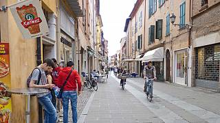 İtalya: Cenova'daki 'anti-kebap' yasası Alman mağaza zinciri için yeniden düzenlenecek