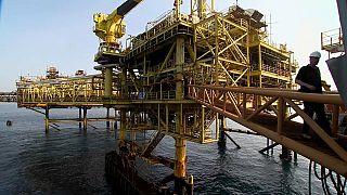 La tensión con Irán provoca una fuerte subida del petróleo