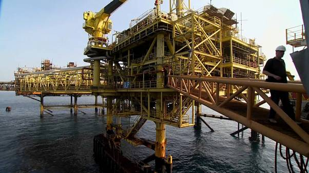 Tensão no Golfo Pérsico agrava valor do petróleo