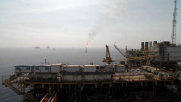 Konflikt mit Iran: Ölpreise steigen