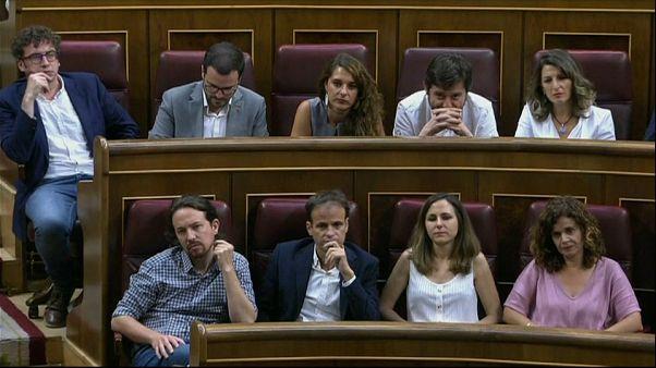 Spagna: Sànchez cerca la fiducia