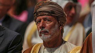 یوسف بن علوی، وزیر مشاور در امور خارجه عمان
