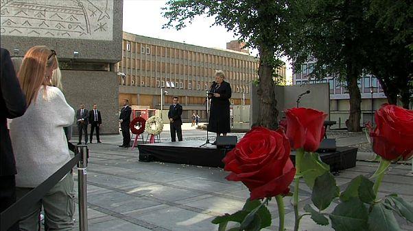 Anschläge von Rechtsextremist Breivik sollen in Lehrplan aufgenommen werden