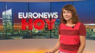 Euronews Hoy | Las noticias del lunes 22 de julio de 2019
