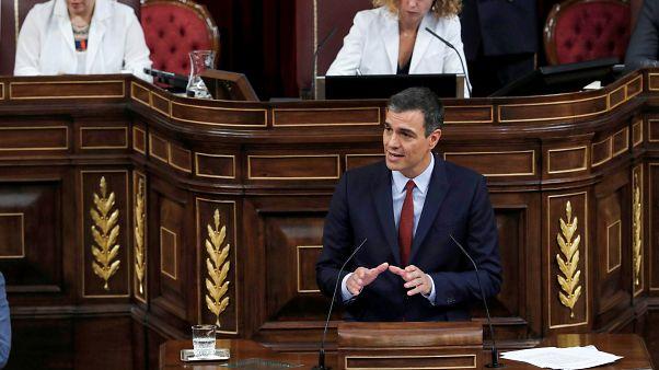 Kormányalakítási válság Madridban