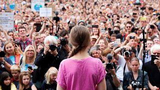 """Larrivé über Greta Thunberg: """"Wir brauchen keine apokalyptischen Gurus"""""""