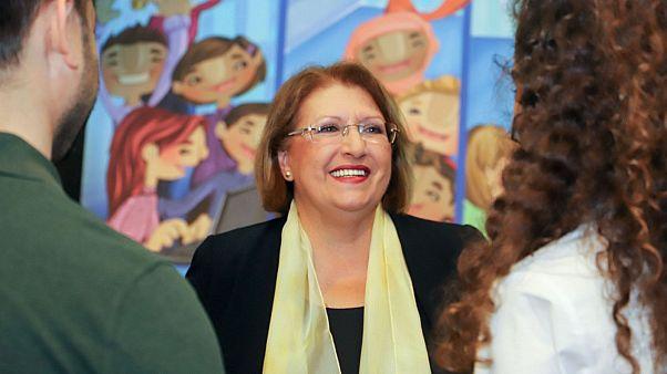 Marie-Louise Coleiro Preca, President of Eurochild