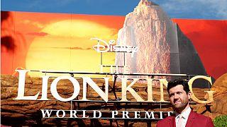 قسمت تازه انیمیشن شیرشاه صدرنشین گیشه سینمای آمریکا شد