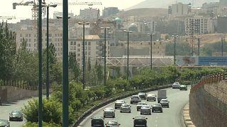Iran nimmt angebliche CIA-Spione fest, einigen droht die Todesstrafe