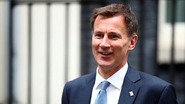 Reino Unido quer missão europeia no Golfo
