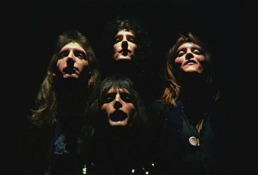 Queen's 'Bohemian Rhapsody' hits 1 billion views on YouTube