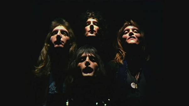 Queen's 'Bohemian Rhapsody' hits 1 billion views on YouTube