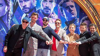"""""""Avengers: Endgame"""" devient le film le plus rentable de l'histoire du cinéma"""