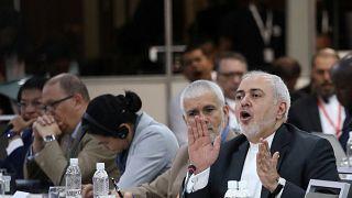 وزیر خارجه ایران در ونزوئلا