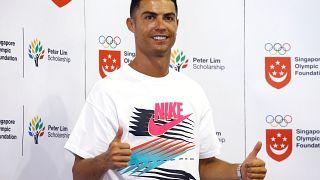 USA: il calciatore Cristiano Ronaldo non sarà incriminato per stupro