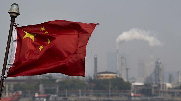 آمریکا یک شرکت نفتی چین را به دلیل خرید نفت از ایران تحریم کرد