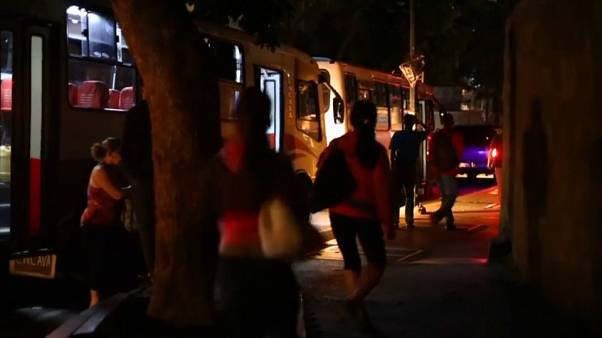 Venezuela: 7 ore di blackout