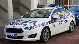 تصادف ون قاچاقچیان با خودروی پلیس؛ کشف ۱۴۰ میلیون دلار شیشه