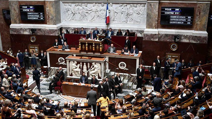 Francia aprueba con una ajustada mayoría el controvertido acuerdo CETA