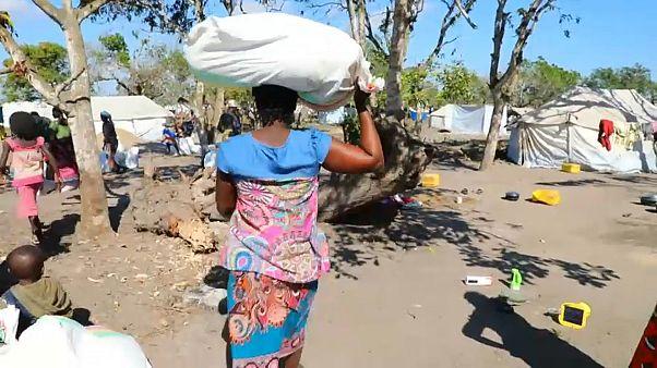 Situação de emergência em Moçambique