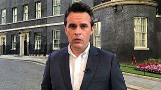 Primeiro-ministro escolhido por 0,2% da população britânica