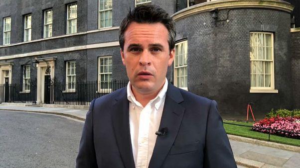 Suspense à Downing Street