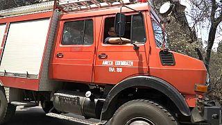 Incendie de Mati : les défaillances de la protection civile