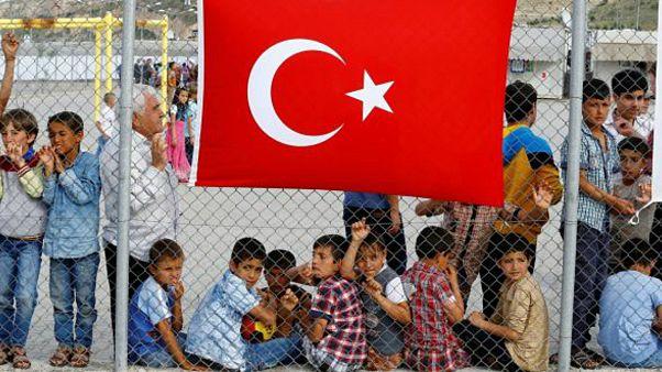 Türkiye'den göç eden Türk vatandaşların oranı, gelenleri ikiye katladı