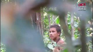 Amazonas: Stamm durch Rodung bedroht