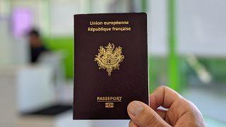 Avrupa Birliği en çok Faslılara vatandaşlık veriyor; AB vatandaşı olan Türklerin sayısı düşüyor