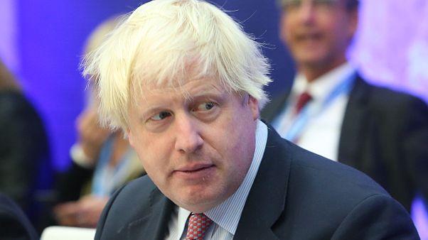 Eurodeputados reagem à eleição de Boris Johnson