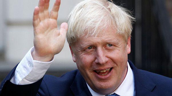 Brüssel reagiert auf Boris Johnson