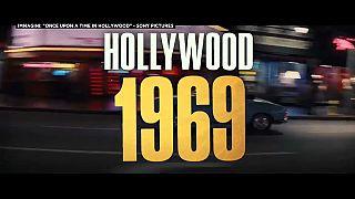 """""""Однажды в Голливуде"""": премьера в Лос-Анджелесе"""