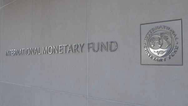 Crescimento da economia mundial deixa FMI pessimista